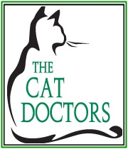 The Cat Doctors Logo